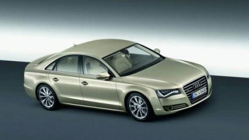 OFICIAL: Iata noul Audi A817290