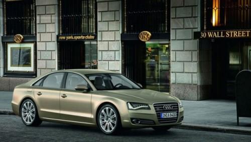OFICIAL: Iata noul Audi A817298