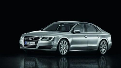 OFICIAL: Iata noul Audi A817299