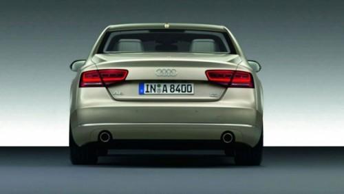 OFICIAL: Iata noul Audi A817300