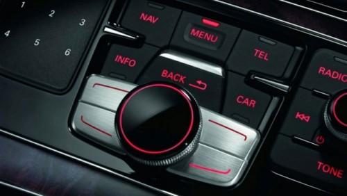 OFICIAL: Iata noul Audi A817301