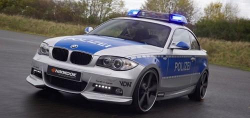 AC Schnitzer, BMW 123d pentru Politia germana17248