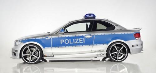 AC Schnitzer, BMW 123d pentru Politia germana17254