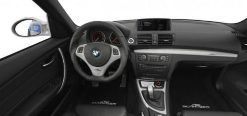 AC Schnitzer, BMW 123d pentru Politia germana17257