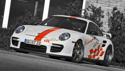 Wimmer RS Porsche GT2 Speed: 827 CP si 948 Nm17222