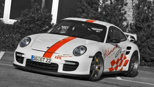 Wimmer RS Porsche GT2 Speed: 827 CP si 948 Nm17223