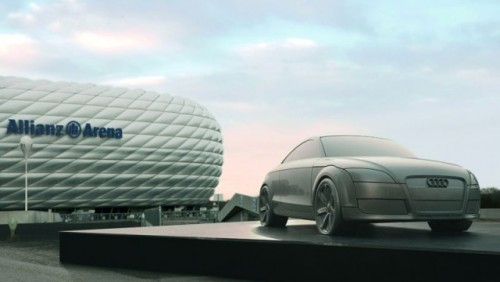 Audi devine actionar la Bayern Munchen17218