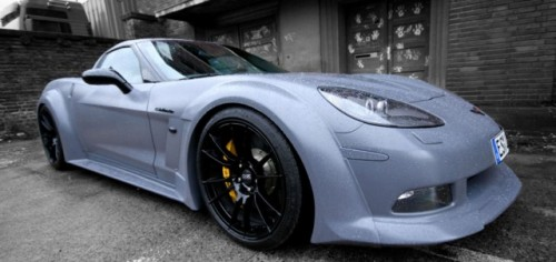 Corvette C6 BlackForceOne, by Loma Performance17207