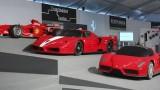 Ferrari Twin-Turbo F7017200