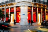 Ferrari a mai deschis un magazin in Atena17196