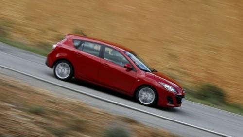 Mazda3, 5 stele Euro NCAP17192