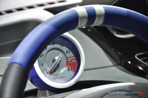 Renault a prezentat noul Twingo Gordini RS17187