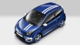 Renault a prezentat noul Twingo Gordini RS17175