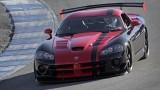 Noul monstru Dodge Viper ACR17174