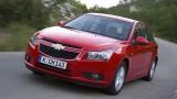 Chevrolet Cruze a luat 5 stele la testul EuroNCAP17173