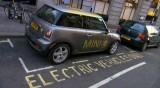 VIDEO: Mini E va transporta atletii la Jocurile Olimpice de la Londra17172