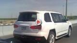 VIDEO: Noul Nissan Patrol17148