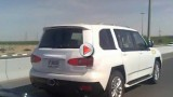 VIDEO: Noul Nissan Patrol17148