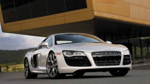 Audi lucreaza la noul R1017140