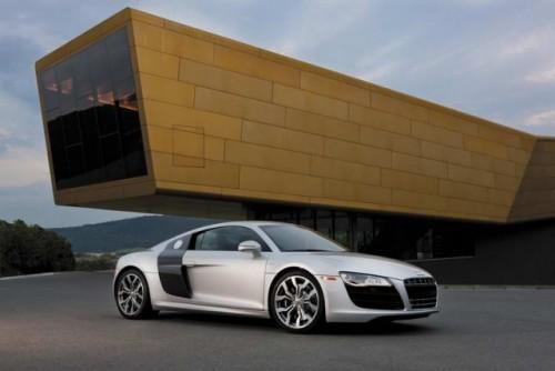 Audi lucreaza la noul R1017141