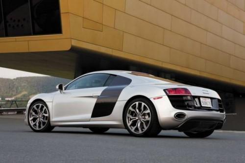 Audi lucreaza la noul R1017142