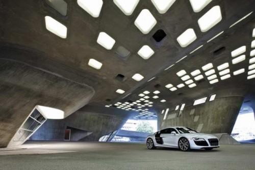 Audi lucreaza la noul R1017143