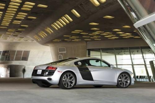 Audi lucreaza la noul R1017145