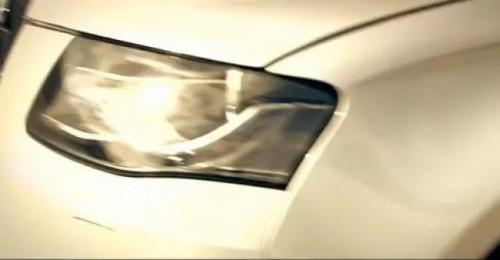 VIDEO: Teaser la Audi A817139