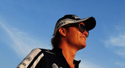 Nico Roseberg a semnat cu Mercedes GP17136