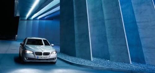 OFICIAL: Noul BMW Seria 517106