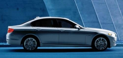 OFICIAL: Noul BMW Seria 517107