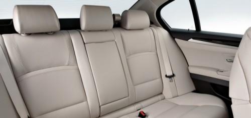 OFICIAL: Noul BMW Seria 517111