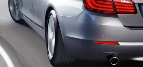 OFICIAL: Noul BMW Seria 517117
