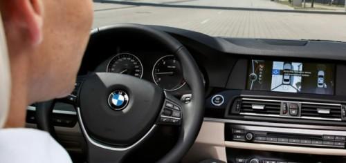 OFICIAL: Noul BMW Seria 517118
