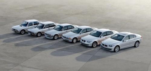 OFICIAL: Noul BMW Seria 517122
