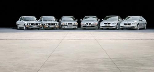 OFICIAL: Noul BMW Seria 517123