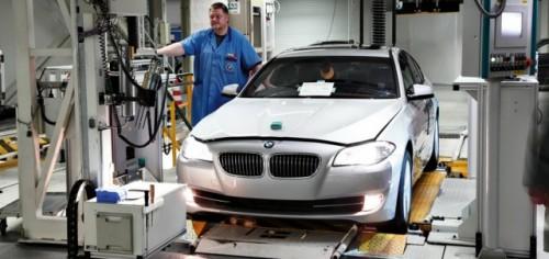 OFICIAL: Noul BMW Seria 517124