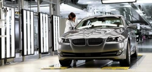 OFICIAL: Noul BMW Seria 517125