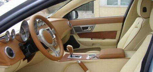 Fornasari, versiunea italiana pentru BMW X6 M17098