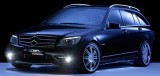 Mercedes C-Class Estate, by Piecha Design17093