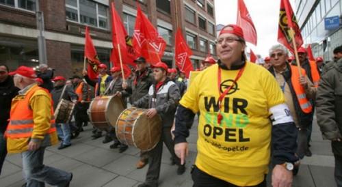 Analiza: Cazul Opel genereaza scandal in UE17091