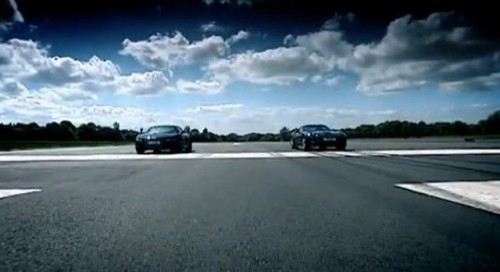 VIDEO: Corvette C6 ZR1 vs. Audi R8 V1017069