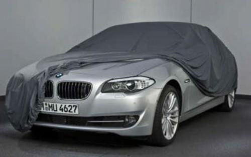 Primele imagini cu noul BMW Seria 517066