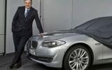 Primele imagini cu noul BMW Seria 517068