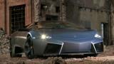 Top 10: Masinile cu cel mai sinistru look17064