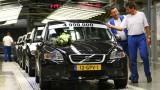 Chinezii nu vor desfiinta fabricile Volvo din Europa17050