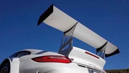 Iata noul Porsche 911 GT3 R17049