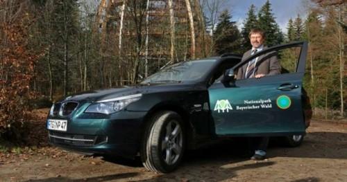 BMW a produs 5.555.555 de vehicule Seria 5!17046