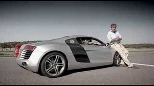 VIDEO: Jeremy Clarkson testeaza Audi R817029