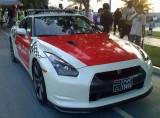 Nissan GT-R pentru politie17028